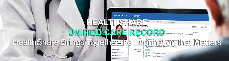 HealthShareB